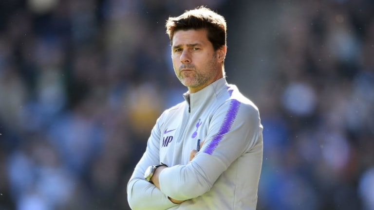 'Very Pleased With Performance': Mauricio Pochettino Hails Spurs Side After Win Over Huddersfield