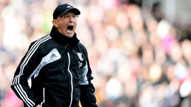 Ex-Stoke Star Claims 'Out of Control' Tony Pulis Was to Blame for Horrific Aaron Ramsey Injury