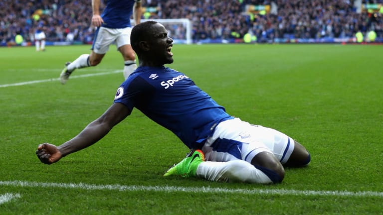 FanView: Why Everton Cult Hero Oumar Niasse's Potential Departure Is Tinged With Sadness
