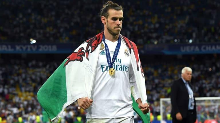 El enigmático tweet de Bale que tiene a la afición del Real Madrid en alerta