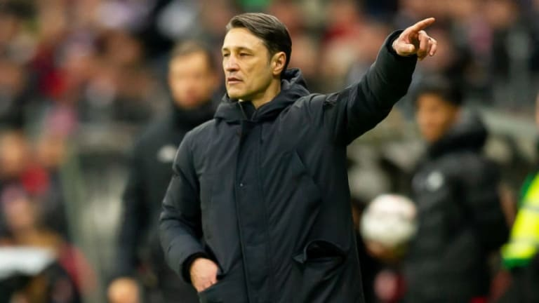 Niko Kovac Believes Bayern Munich Have Recaptured Early Season Form Following Recent Displays