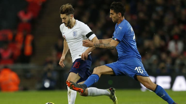 Liverpool's Adam Lallana Confident 'Physical & Mental' Freshness Will Secure His FIFA World Cup Spot