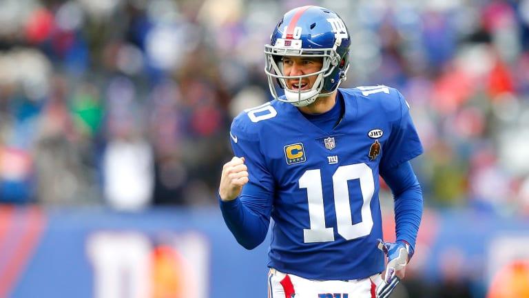 How Will New Head Coach Pat Shurmur Affect the Giants' Offense?