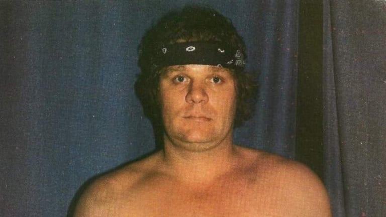 Former Wrestler Dick Slater Dies at Age 67