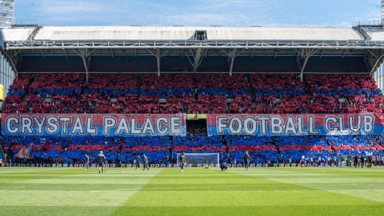 Crystal Palace Academy Chief Set to Make the Switch Over to Manchester United This Summer