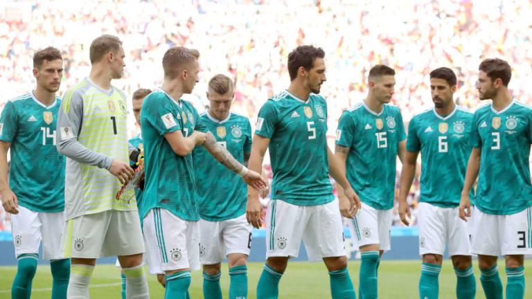 El único país que se ha librado de la maldición del campeón en los últimos 4 mundiales