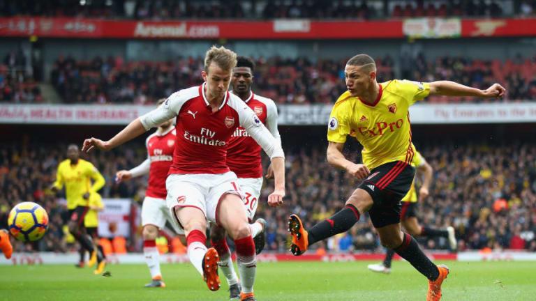 Arsenal-Watford | Alineaciones confirmadas