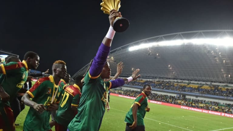 Cameroon Stripped of Hosting 2019 Africa Cup of Nations Due to Lack of Preparation