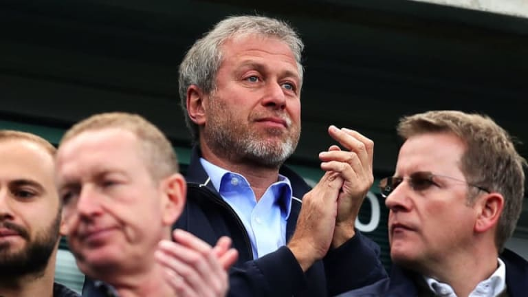 Chelsea Owner & Chief Executive Meet to Plan Attack Over Targets Including £65m-Rated Pulisic