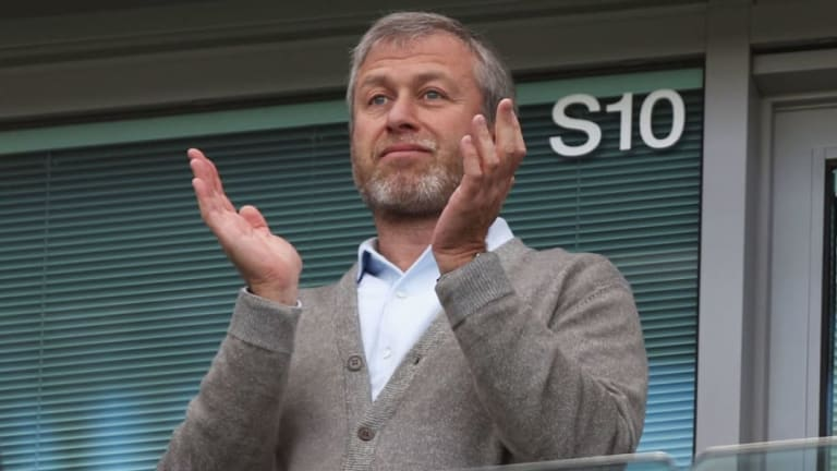 Roman Abramovich Rejects Offer From Britain's Richest Man to Buy Chelsea After Visa Issues