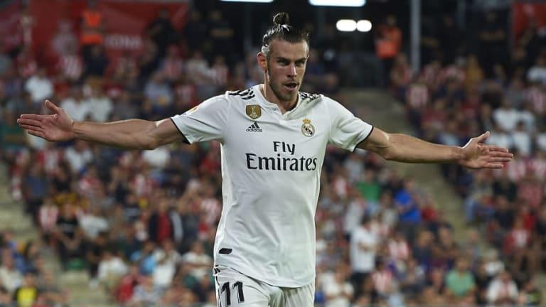 REVELADO   La increíble racha goleadora que ha encadenado Gareth Bale