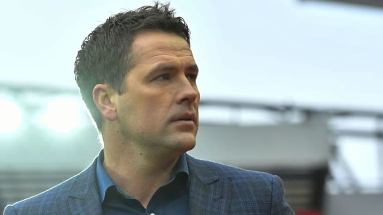 Former England Striker Michael Owen Reveals Prediction for Arsenal's Carabao Clash With Blackpool