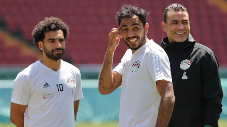 World Cup Preview: Saudi Arabia vs Egypt - Classic Encounter, Team News, Predictions & More