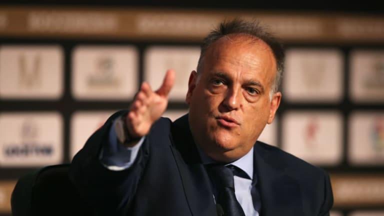 Los nuevos horarios de LaLiga para la temporada 2019/2020