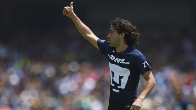 FICHAJES   Britos regresaría a la Liga MX