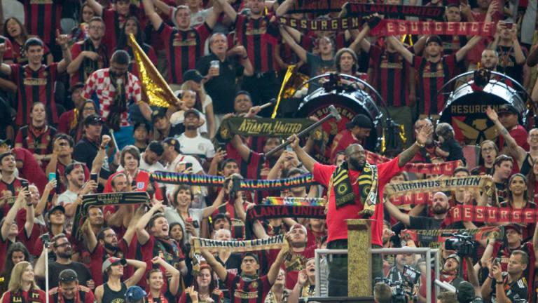 TREMENDO: La MLS apunta a romper este año el récord de asistencia para el Juego de Estrellas