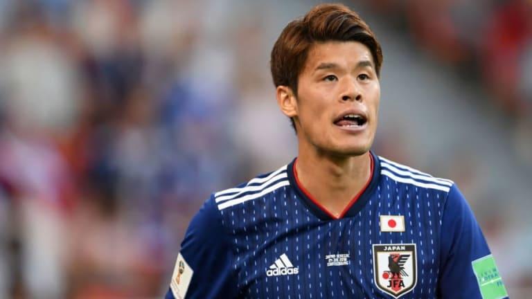 Premier League Clubs Eye Moves for Japanese World Cup Stars Yoshinori Muto & Hiroki Sakai