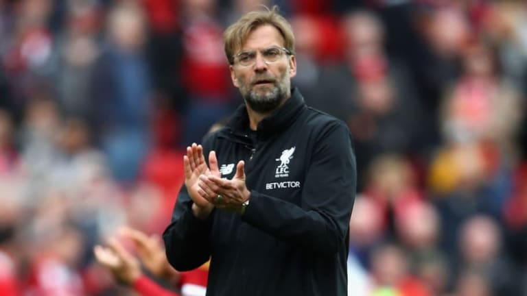Jurgen Klopp Confirms New Liverpool Duo Will Make First Reds Appearance This Weekend