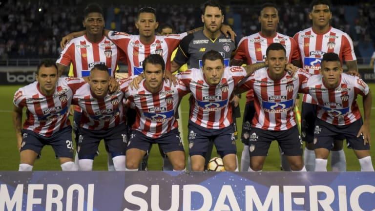OFICIAL | Los 20 jugadores convocados por Junior para enfrentar a Tolima