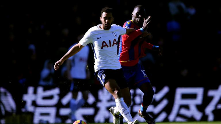 Graeme Souness Says 'Majority' of Spurs Squad View Mousa Dembele as Club's Best Player