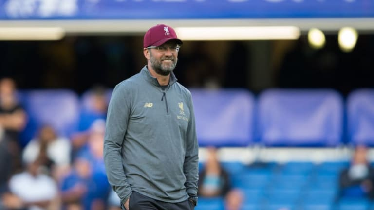 Tony Cascarino Hails Liverpool's 'Deal of the Decade' Ahead of Manchester City Clash