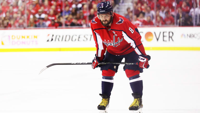 Capitals Look to Ride Momentum While Lightning Rely on Experience for Game 7