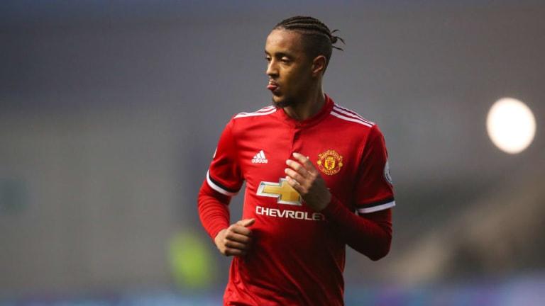 Man Utd Defender Cameron Borthwick-Jackson Joins Scunthorpe Utd On Season Long Loan