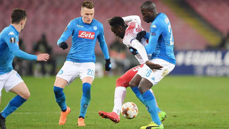 Liverpool 'Still Monitoring' Napoli Midfielder After Missing Out in 2016 & Consider Summer Bid