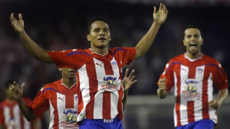 COMPLICADO | La razón por la que a Carlos Bacca le da miedo volver a Junior