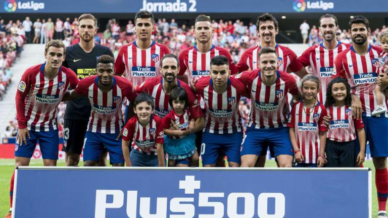 FILTRADA | La curiosa tercera equipación del Atlético de Madrid