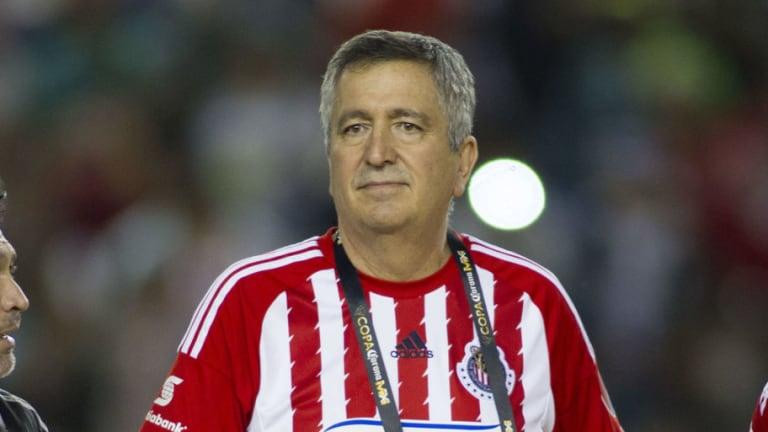 ¡ESTÁN EN CRISIS! | Vergara puso en garantía a Chivas y al Estadio Akrón