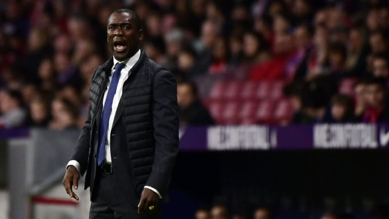 Former Real Madrid Star Clarence Seedorf Insists Barcelona Deserve Los Blancos Guard of Honour