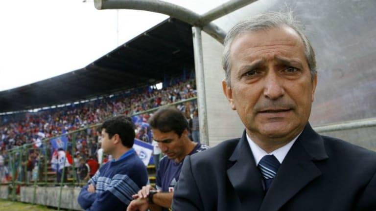 El gracioso encontrón de un hincha de Barcelona con el Toto Capitano en las redes sociales