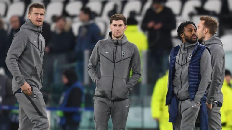 Everton Target Audacious Summer Move for Tottenham & England Star
