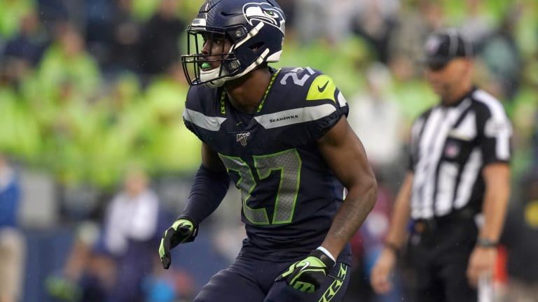 All-22 Review: Marquise Blair a 'Ball Player,' Ready to Start in Seahawks Secondary