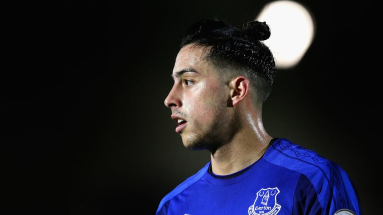 Ramiro Funes Mori Hints at Return to First-Team Action as Everton Prepare for Watford Clash