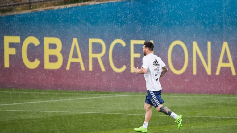 La opinión de Messi sobre la fuga de canteranos en el FC Barcelona