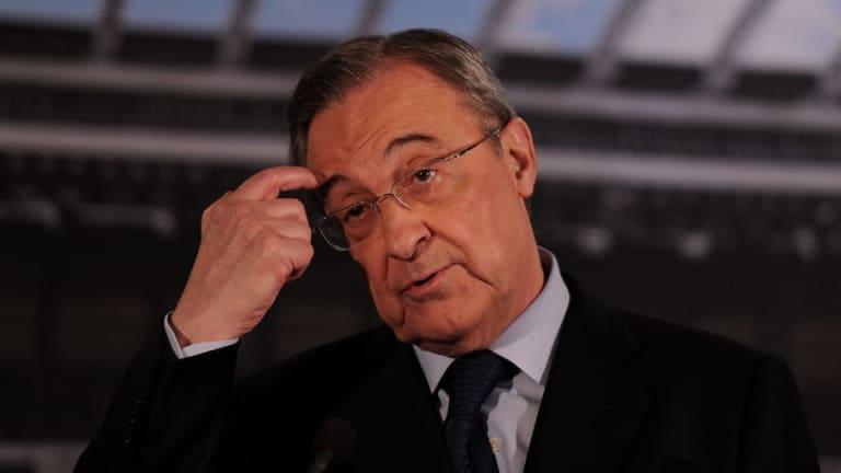 MERCADO | El nuevo y sorprendente fichaje del Real Madrid según Wikipedia