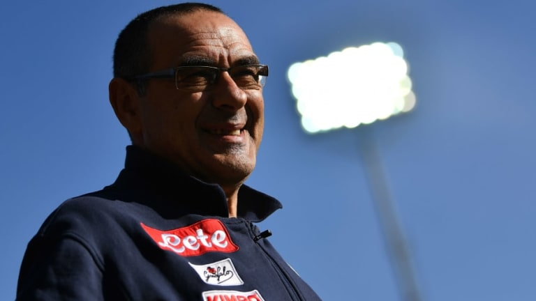 Chelsea Edge Closer to Managerial Decision as Top Target Grows Confident of Imminent Offer