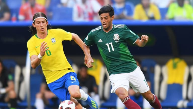 CRACK | Carlos Vela revela cuando regresará a México para jugar con Chivas
