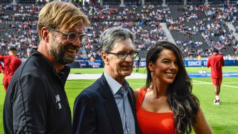Wife of Liverpool Owner John Henry Drops Major Transfer Hint on Social Media