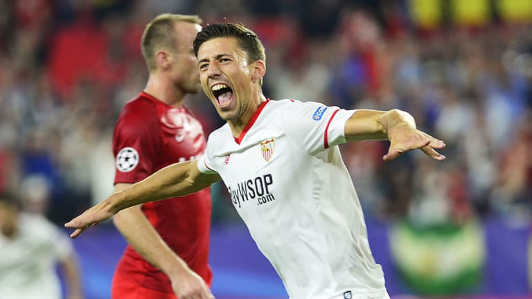 Spanish Report Claims Liverpool Have Joined Barcelona in Race to Sign Highly Rated Sevilla Defender