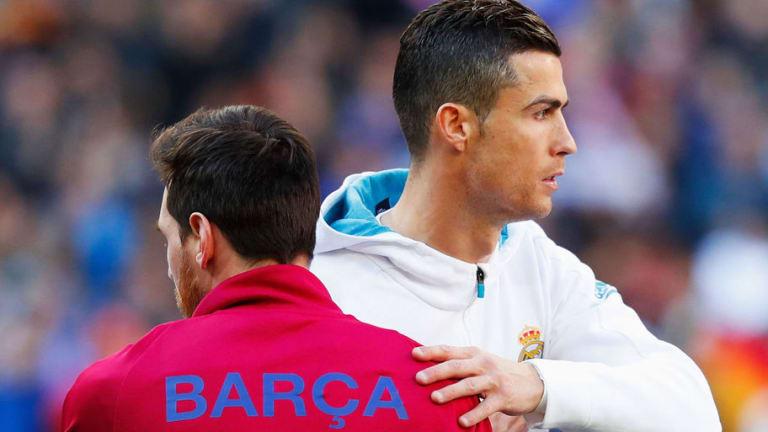 LO DEJÓ CLARO | La tremenda indirecta de Leo Messi a Cristiano Ronaldo
