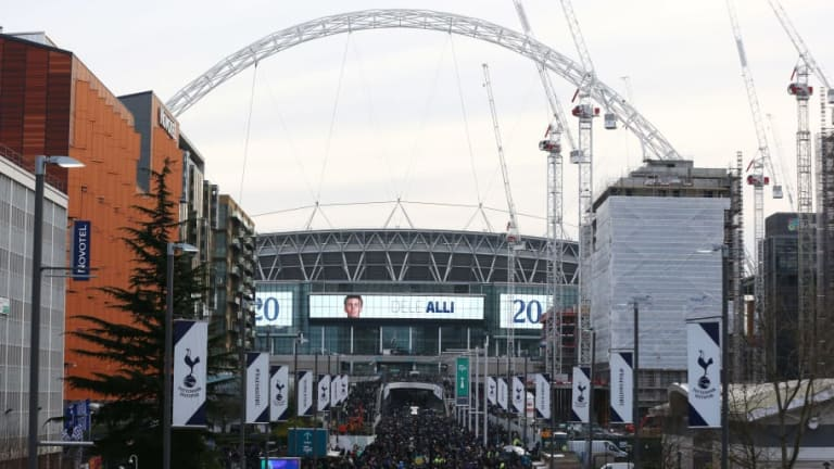 Tottenham Petition EFL to Change Venue for Third Round Carabao Cup Tie Against Watford