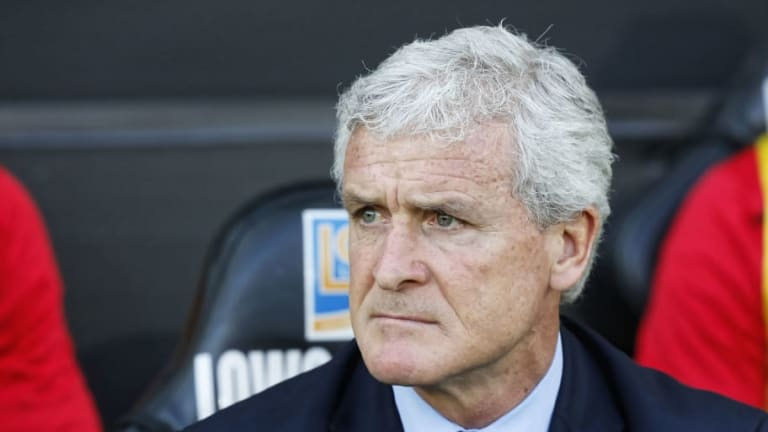 Mark Hughes Opts to Leave Out Big-Money Southampton Duo Ahead of Pre-Season Tour in China