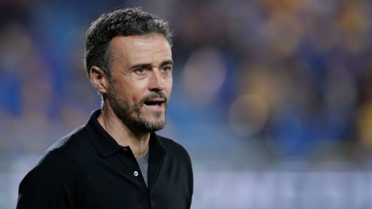 Luis Enrique Insists Spain Are 'Looking Good' for Euro 2020 After Win Over Bosnia & Herzegovina