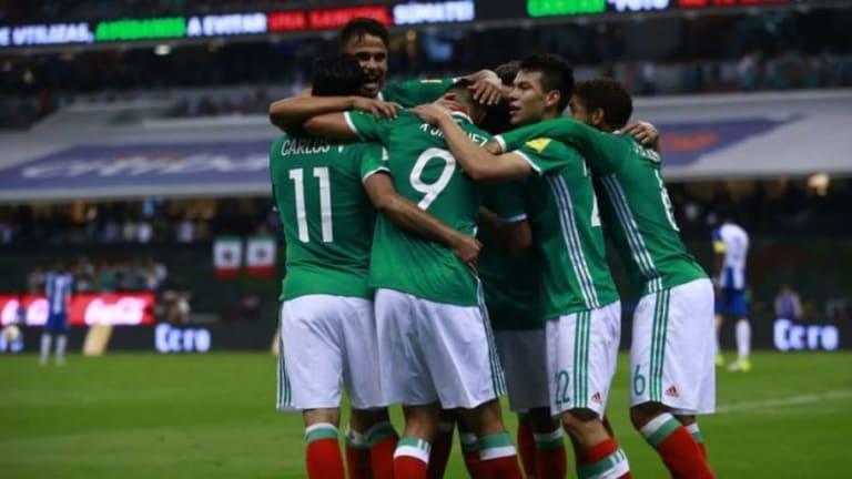FALTA UNO | Osorio ya habría decidido 3 jugadores que no van al Mundial