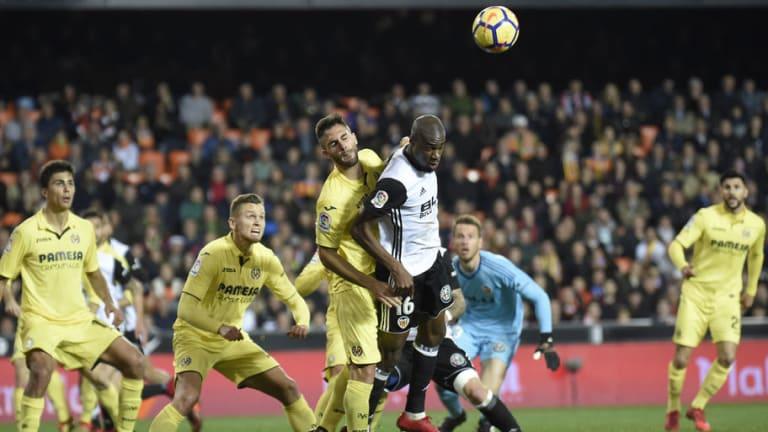 El Villarreal está interesado en una de las promesas del fútbol argentino