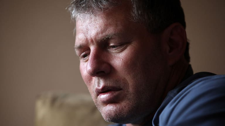 Former All-Star Lenny Dykstra Charged With Making Terroristic Threats to Uber Driver, Busted With Drugs