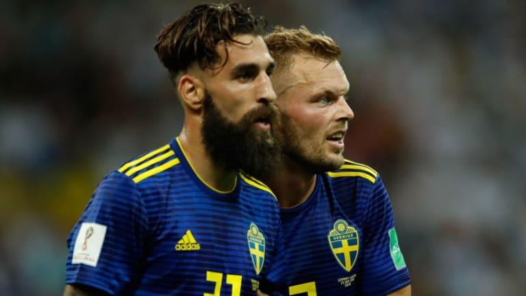 VERGONZOSO | Un jugador sueco recibió amenazas de muerte tras partido con Alemania